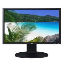 Monitor LG 18.5 LED 19EB13P-B Wide DVI PIVOT Ajuste alt