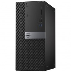 Desktop Dell Optiplex 7040 Intel Core i7 8 GB HD Win 10 Pro