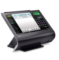 "TCXWAVE POS SYSTEM - TELA 15"" TOUCH"
