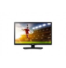 "TV Monitor LG 24"" LED HD 24MT48DF HDMI USB D-Sub"