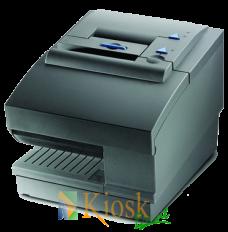 Impressora Toshiba 4610-2CR de Duas Estações Não Fiscal