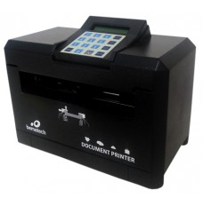 Impressora De Cheque Matricial Bematech DP20 PRETA (Descontinuada)