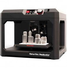 Impressora 3D MakerBot FDM Smart Extruder+ LCD