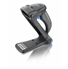 Leitor Ótico 1D ELGIN QuickScan Lite QW2120 USB c/ Pedestal
