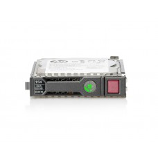 Disco Rígido HPE iss SAS 300GB 12G 15k SFF - 759208-B21