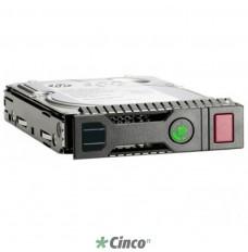 Disco Rígido HPE iss SAS 1TB 12G 7.2K 512e SFF - 765464-B21