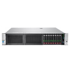 Servidor HPE iss DL380 Gen9 2P E5-2650v3 - 781029-S05