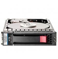 Disco Rígido HPE iss SATA 4TB 6G 7.2k LFF - 793665-B21
