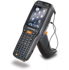 Coletor de dados Datalogic Skorpio X3 Pistol grip, 802.11 a/b/g CCX v4, Bluetooth v2, 256MB RAM/512MB Flash