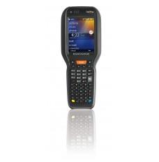Coletor de dados Falcon X3+ Pistol Grip, 802.11 a/b/g /n CCX v4, Bluetooth v2.1, 256 MB RAM/1GB Flash 945250058