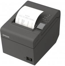 EPSON IMP DE CUPOM TM-T20 USB CINZA ESCURO