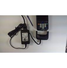 Kit Carregador de parede com adaptador, fonte e cabo de força para CN3