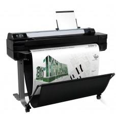 """Impressora Plotter HP Designjet T520 36"""" CQ893A#B1K"""