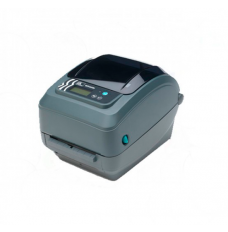 Impressora de etiquetas Zebra GX420 TT & TD 203 DPI