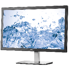 "Monitor AOC LED 21.5"" com VESA"