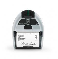 Impressora Portátil Zebra iMZ320 Dual Rádio (BT 3.0 E WI-FI)