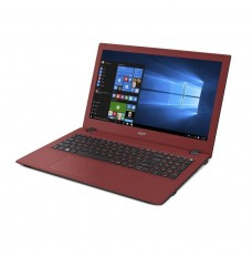 Notebook Acer 15,6' E5-574-307M i3-6100U 4GB 1TB W10 RED