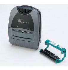 Impressora Portátil Zebra P4T TT BATCH - USB E SERIAL