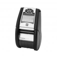 Impressora Portátil Zebra QLN220 - Dual Rádio (BT 3.0 e WIFI) - com MFI