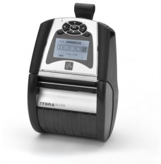 Impressora Portátil Zebra QLN320 - One Rádio (BT 3.0) - com MFI
