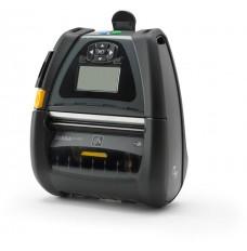 Impressora Portátil Zebra QLN420 - Dual Rádio (BT 3.0 e WIFI) - com MFI