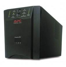 Nobreak APC Smart UPS Senoidal Interativo Monovolt 1500 VA SUA1500-BR