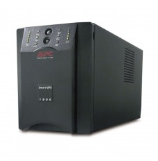 Nobreak APC Smart UPS Senoidal Interativo Monovolt 1500 VA SUA1500I