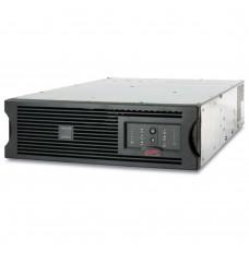 Nobreak APC Smart UPS Senoidal Interativo Monovolt 3000 VA SUA3000RMXLI3U