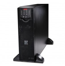 Nobreak APC Smart UPS On line Senoidal dupla conversão 230v Monofásico F+N+T 6000va/4200w Torre Expansão de bateria