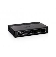 Switch TP-LINK Mesa 16 Portas 10/100Mbps TL-SF1016D