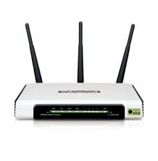 Roteador Wireless N de 300Mbps TP-Link TL-WR940N