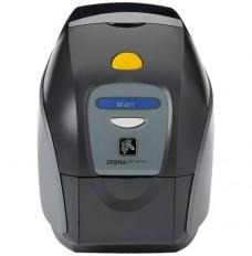 Impressora de Cartões Zebra ZXP1 - IMPRESSÃO 1 LADO - USB