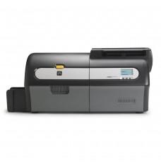 Impressora de Cartões Zebra ZXP7 - IMPRESSÃO 1 LADO - USB / ETHERNET 10/100