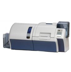 Impressora de Cartões Zebra ZXP8 - IMPRESSÃO POR RETRANSFERÊNCIA 1 LADO - USB / ETHERNET 10/100