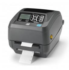 Impressora de etiquetas Zebra ZD500 TT & TD 203 DPI USB SERIAL PARALELA ETHERNET3
