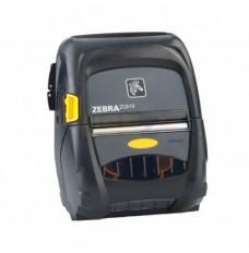 Impressora Portátil Zebra ZQ510 Dual Rádio (BT 4.0 E WI-FI)