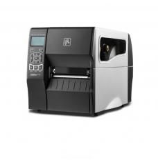 Impressora de etiquetas Zebra ZT230 TT 300 DPI PARALELA