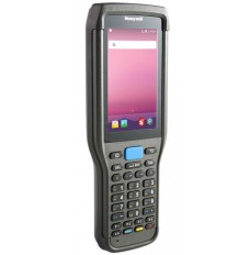 COLETOR SCANPAL EDA60K - Android 7.1