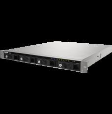 Servidor QNAP TS-453U-RP - Rackmount Storage NAS 4 discos SATA