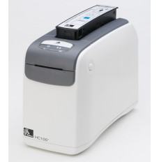 Impressora de Pulseira Zebra HC100 300 DPI ETHERNET