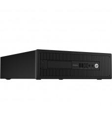 Desktop HPCM 705 G1 DM A4P 4GB 500GB W8.1P - K6N88LT#AC4