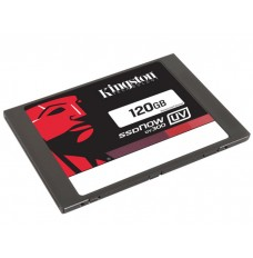 SSD Kingston SUV300S37A/120G 2,5* SATA 3 Sem Kit