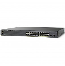 Switch Gigabit 2960X - 24 Port - Cisco