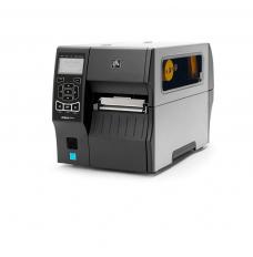 Impressora de etiquetas Zebra ZT410 TT & TD 300 DPI